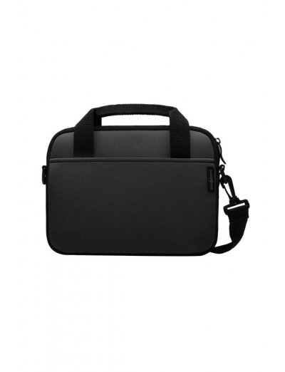 Black Laptop Sleeve type bag iPad 9.7  - Tablet cases 9'-10'
