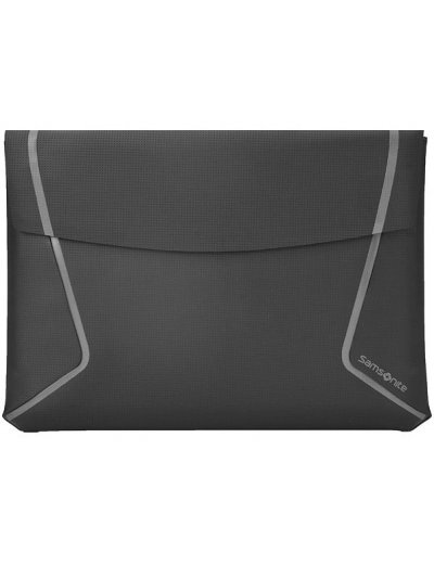 Black Thermo Tech Laptop Sleeve type post-office envelope iPad  9.7  - Tablet cases 9'-10'