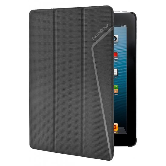Black Thermo Tech Laptop Sleeve type post-office envelope iPad  9.7