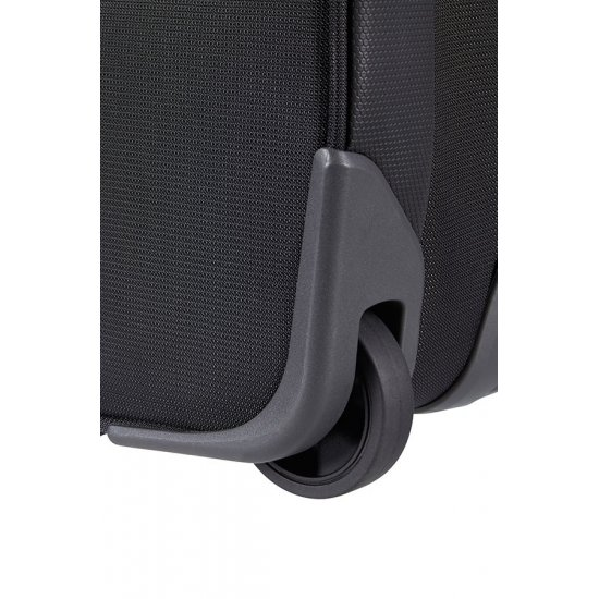 Black Ultracore Upright on 2 wheels 50 cm.