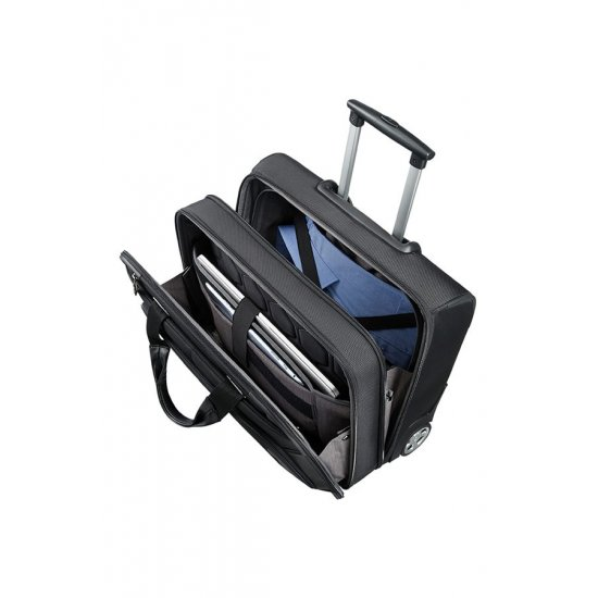 XBR Rolling Tote 15.6inch