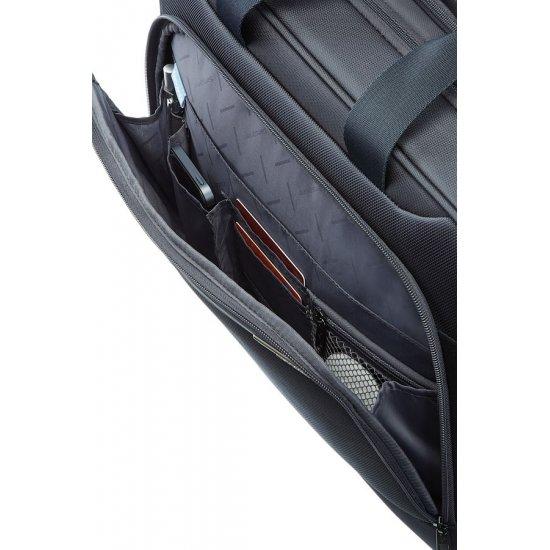 Vectura Rolling Tote 43.9cm/17.3″ Black