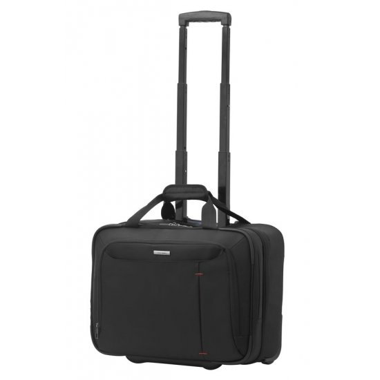 GuardIT Rolling Tote 43.9cm/17.3inch Black