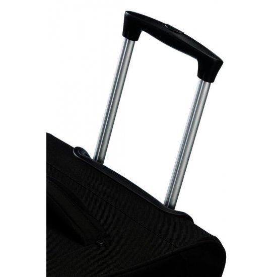 Wanderpacks Duffle with Wheels 75cm Black