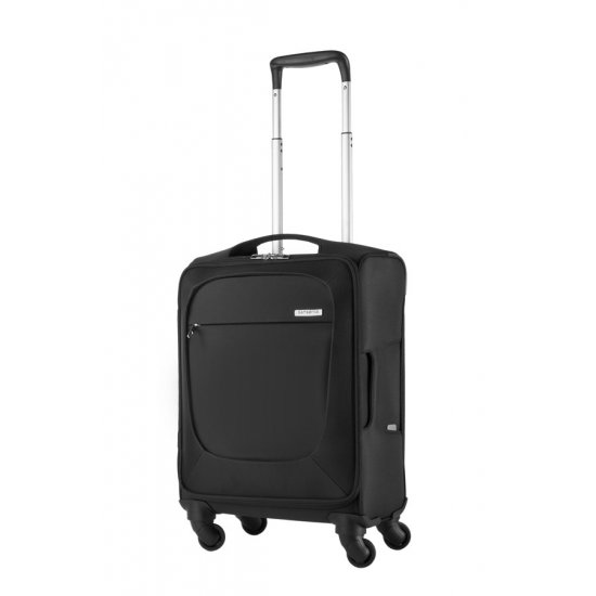Spinner on 4 wheels  B-Lite 55 cm. Black