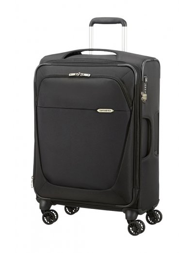 Blalck B-lite 3 Spinner on 4 wheels Expandable 63 cm. - Product Comparison