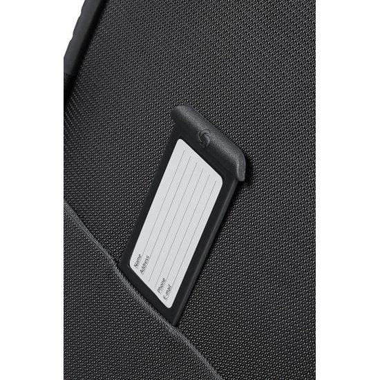 Черен спинер с допълнително разширение на 4 колела Ultracore 78 см
