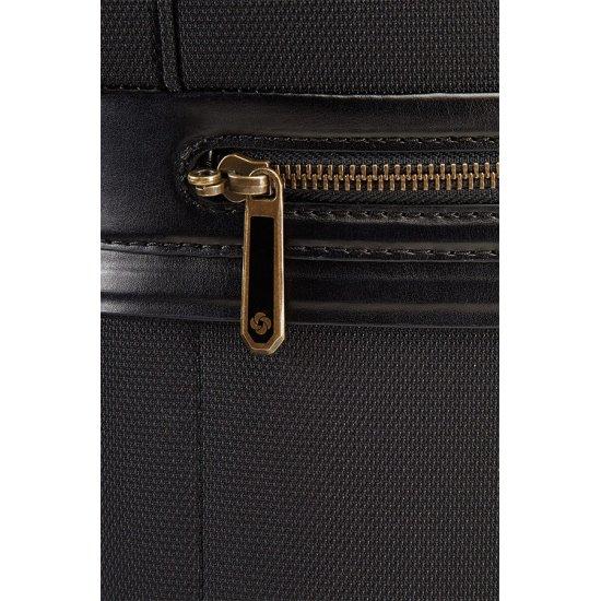 Черна бизнес чанта за 16.4 инча лаптоп Integra