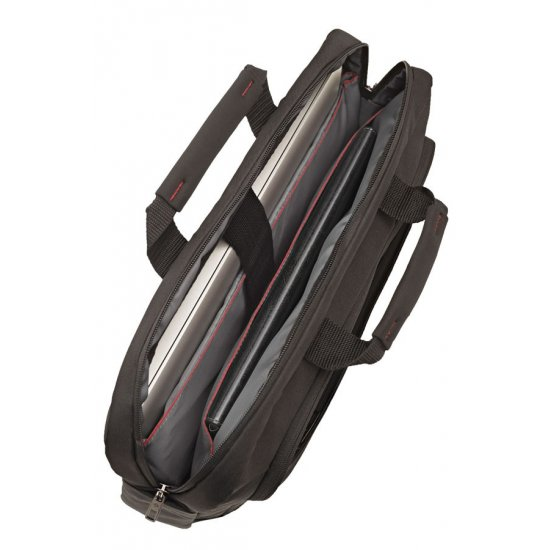 GuardIT Bailhandle 43.9cm/17.3inch  Black