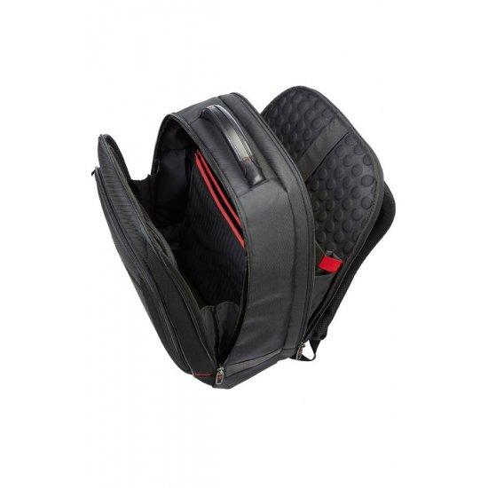 Pro-DLX 4 Laptop Backpack L 40.6cm/16inch Black