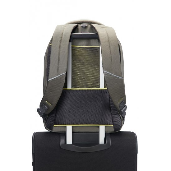 4Mation Laptop Backpack S