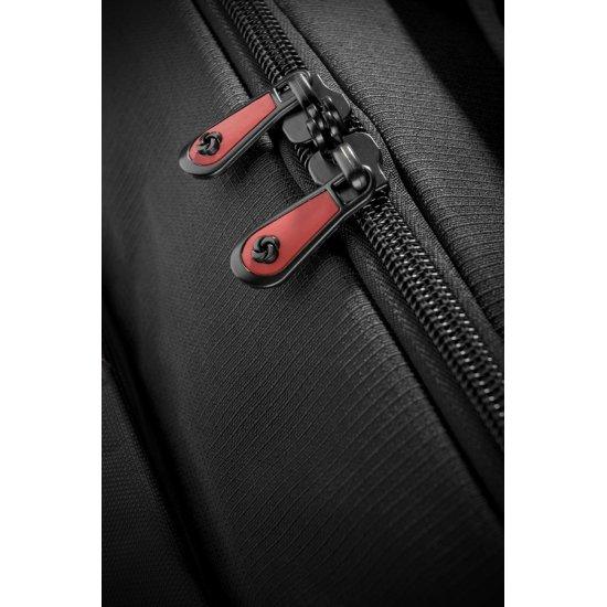 Black business bag Finder 17.3