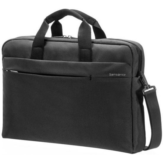 Black tablet bag Network 2 for a 7-10.2