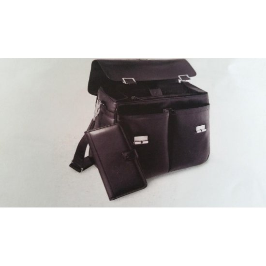 Laptop briefcase 15.4