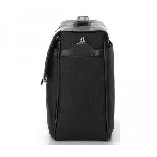 Laptop briefcase 15.4
