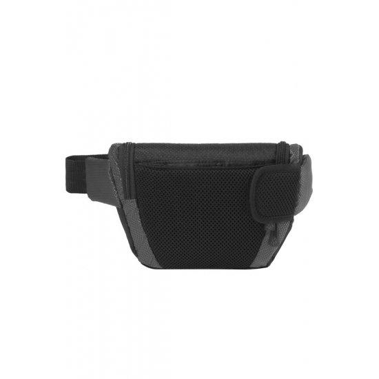 Черна чанта за кръст Inventure
