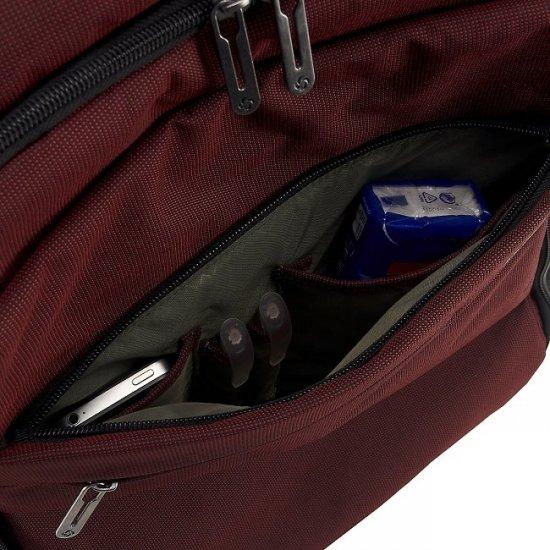 Black Laptop backpack Network 2 17.3