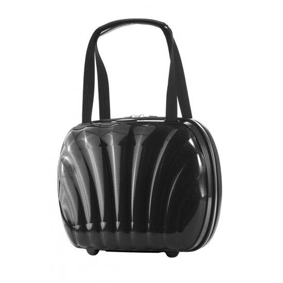 Cosmolite Beauty Case Black
