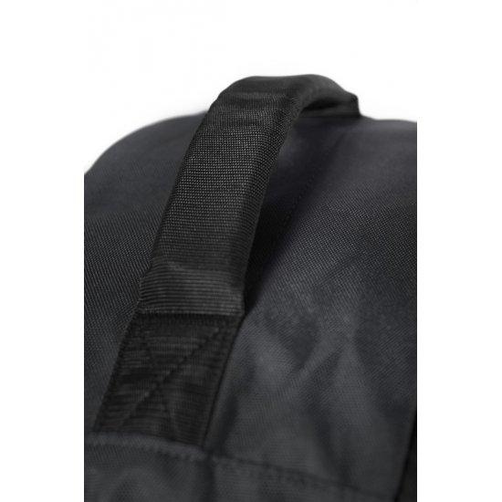 Черна раница Metatrack,  размер M, за 15.6 инча лаптоп
