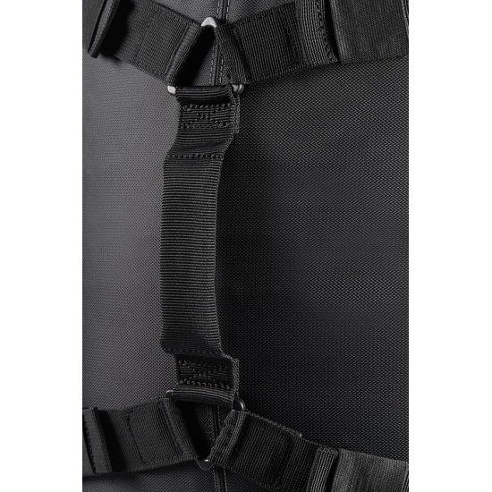Черна раница Univ-Lite,  размер М