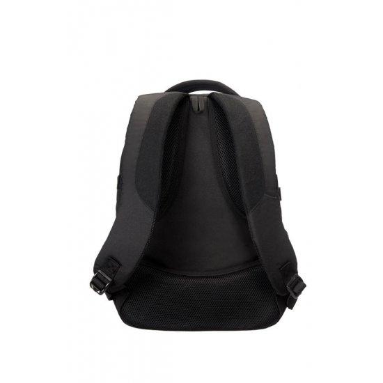 Черна раница Wanderpacks  размер M