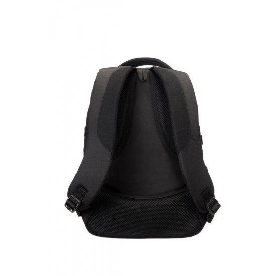 Черна раница Wanderpacks  размер S