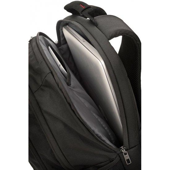 GuardIT Laptop Backpack S 33.8-35.8cm/13-14inch  Black