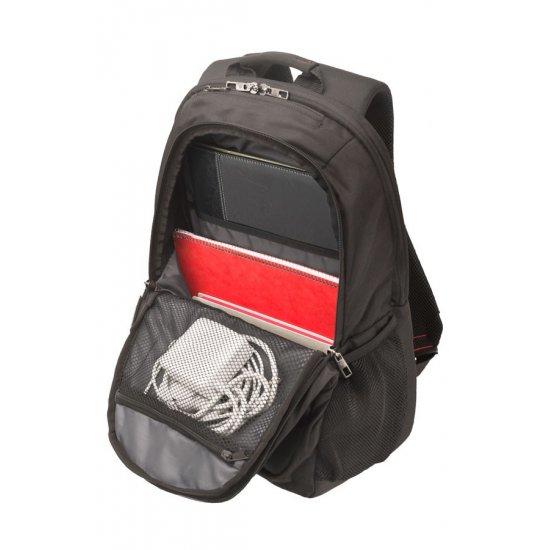 GuardIT Laptop Backpack M 38.1-40.6cm/15-16inch  Black