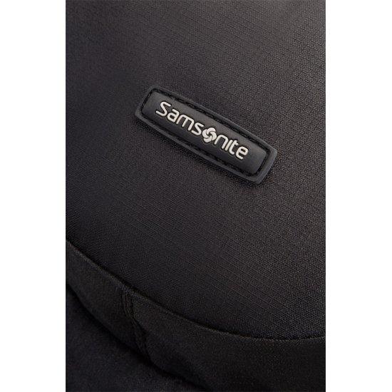 Черна раница за 17 инча лаптоп Wanderpacks  размер L