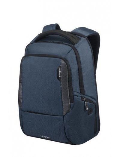 Tech Laptop Backpack Expandable /14.1inch - Cityscape
