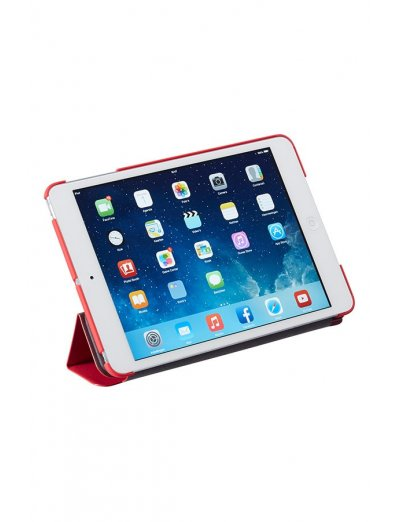 Tabzone iPad Mini Case 20cm/7.9″ Red - Product Comparison