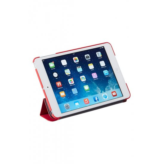 Tabzone iPad Mini Case 20cm/7.9″ Red
