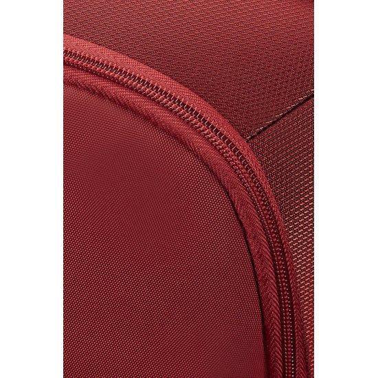Червен спинер с допълнително разширение на 4 колела B-Lite3 78 см