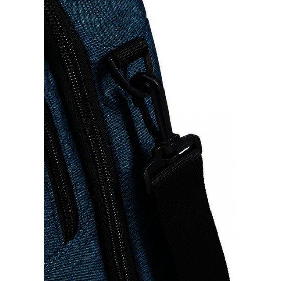 City Drift 3-Way Boarding Bag 39.6cm/15.6inch Black/Blue
