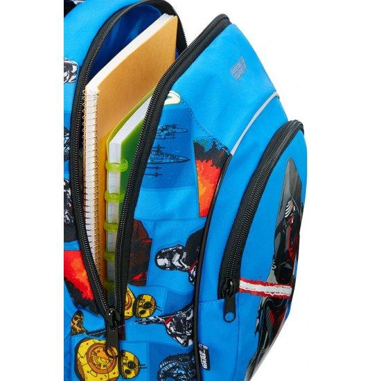 Backpack S+ Junior Star Wars Saga