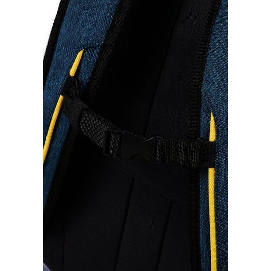 City Drift Laptop Backpack 13.3-14.1inch Black/Blue