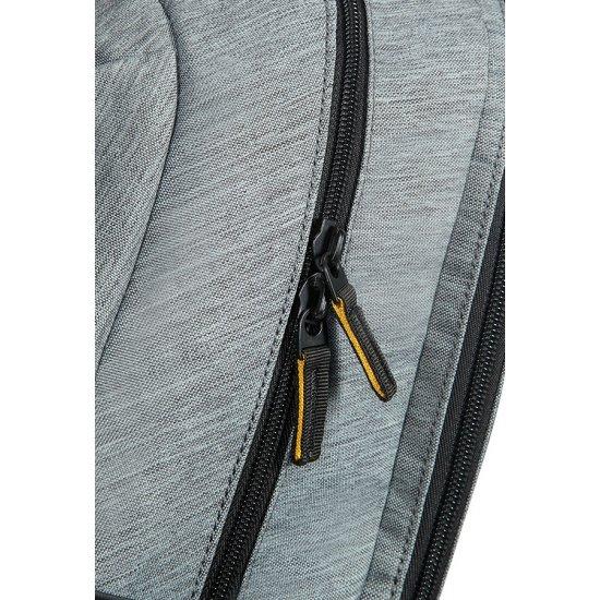 City Drift Laptop Backpack 13.3-14.1inch Black/Grey