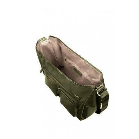 Move 2.0 Shoulder Bag M 2 Sage
