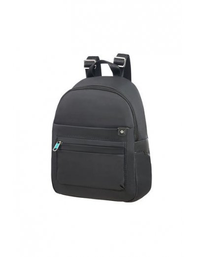 Move 2.0 Secure Backpack Black - Product Comparison