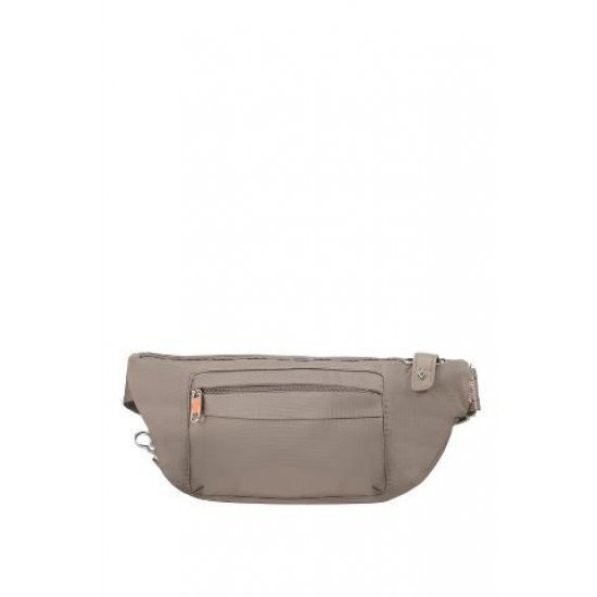 Move 2.0 Secure Waist pouch Army Grey