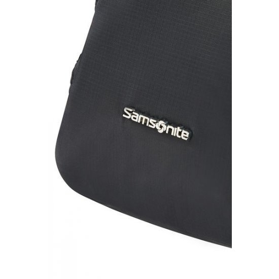 Move 2.0 Secure Shoulder bag S Black
