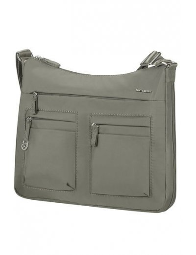 Move 2.0 Hobo M Expandable Sage Gunmetal Green - Product Comparison