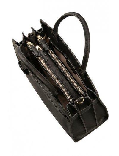 My Samsonite Handbag M Black - Women's shoulder bags