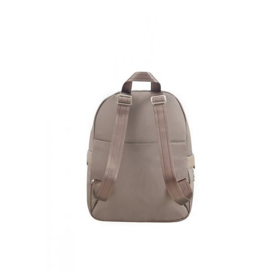 Move 2.0 Secure Backpack Army Grey
