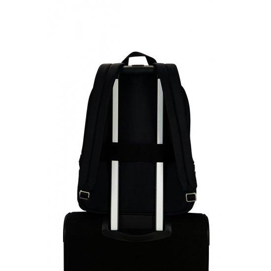 Move 2.0 Backpack 35.8cm/14.1″ Black