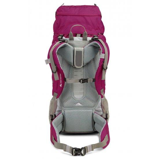 Ladies Vertical Tourist Backpack High Sierra 50 lit.