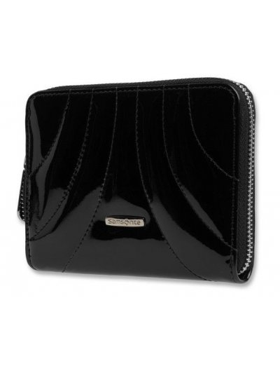 Black ladie's wallet Midtown 2, model: U60.09.203 - Product Comparison