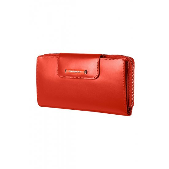 Lady Chic II SLG L Wallet L 18cc + Zip Ext