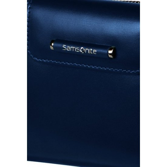Lady Chic II SLG L Wallet M 8cc + Zip Ext