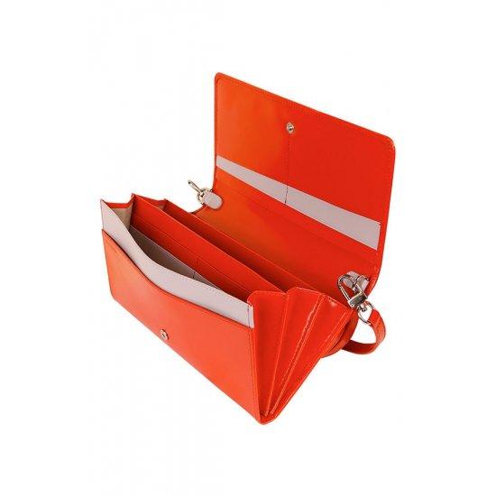 Lady Chic II SLG L Wallet + Shoulder Strap